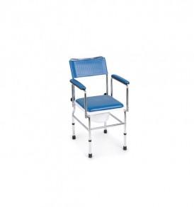 Sedia comoda con schienale fisso